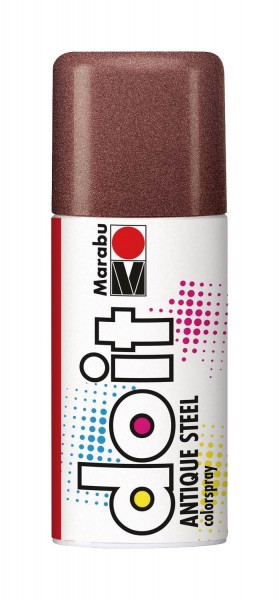 Marabu do it colorspray antik rot, 150 ml Sprühfarbe Spray