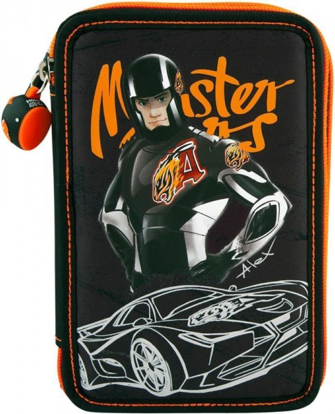 Depesche 8585 Monster Cars 3-fac