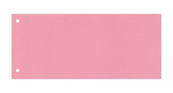 Trennstreifen RC rosa 100 Blatt