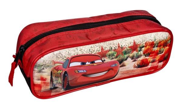 Undercover Schlamperetui Disney Pixar Cars