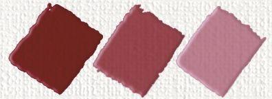 Hobby Acryl matt 59 ml Krapprot  Acrylfarbe