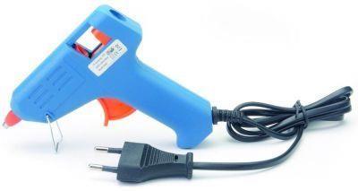 Glorex Heißklebepistole Mini, 20 Watt