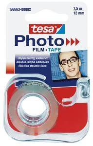tesa Foto Film 7,5m x 12mm