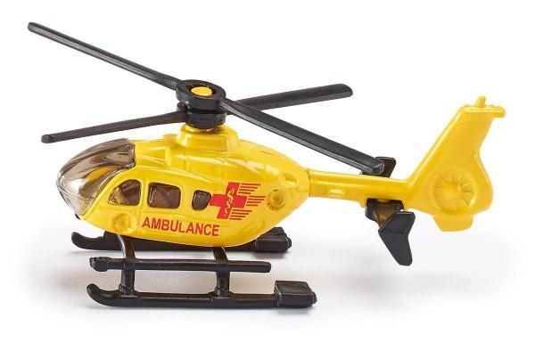 SIKU 856 Rettungs-Hubschrauber