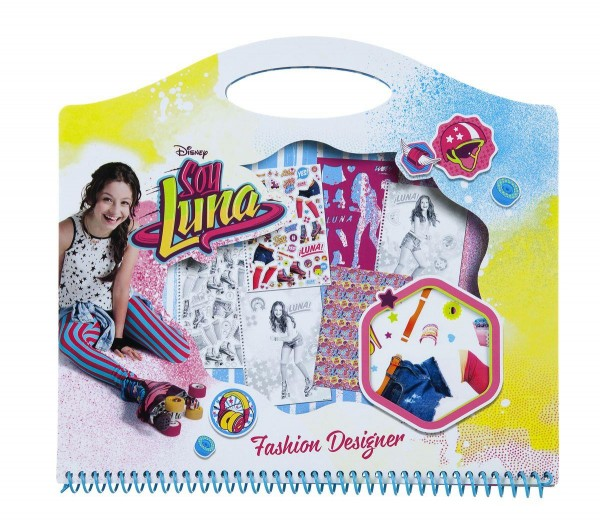 undercover soy luna fashion designer handtasche schreib und spielwaren pichowsky. Black Bedroom Furniture Sets. Home Design Ideas
