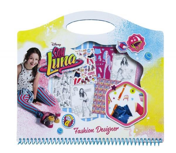 Undercover Soy Luna Fashion Designer Handtasche