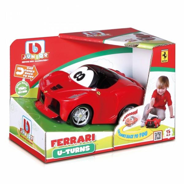 Ferrari U-Turns LaFerrari, ECO-LINE Auto ab 18 Monate