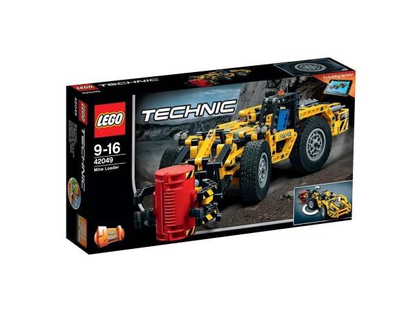LEGO® Technic 42049 - Bergbau-Lader