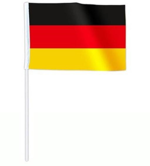 Goodmark Deutschland Flagge 35 X 45cm Schreib Und Spielwaren