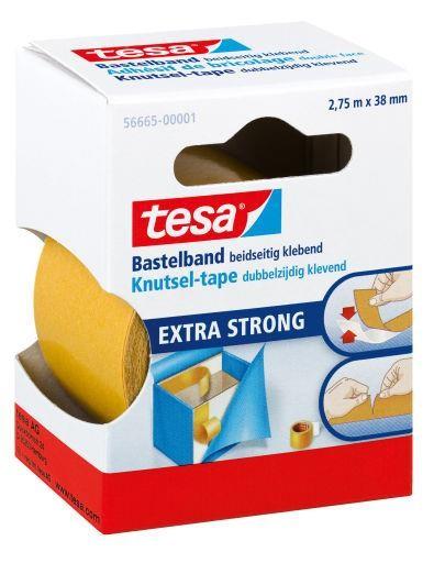 Bastelband Tesafix