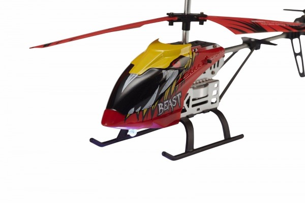 Revell RC 23891 Helicopter Beast Ready-to-Run Hubschrauber