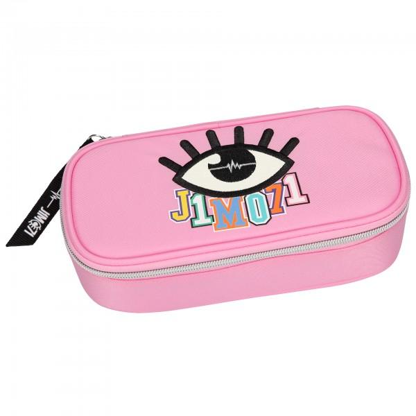 Depesche 10313 - Schlampertasche Lisa und Lena J1MO71, rosa