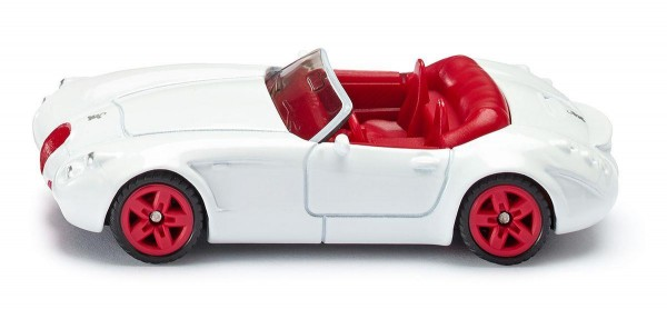 SIKU 1320 Wiesmann MF 5 Roadster