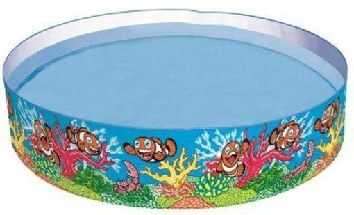 Fix-Planschbecken Odyssey Pool ca.183cm