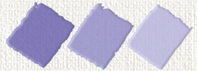nerchau Hobby Acryl matt Flieder 59ml Acrylfarbe
