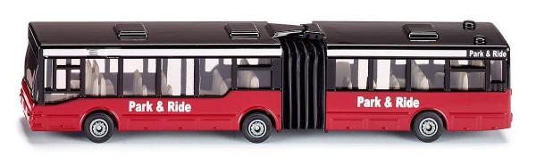 SIKU 1617 Gelenkbus Bus