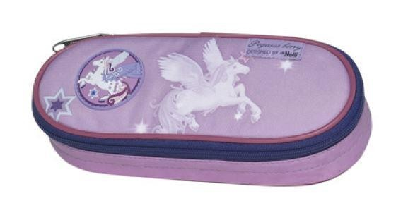 McNeill Etuibox Pegasus Berry