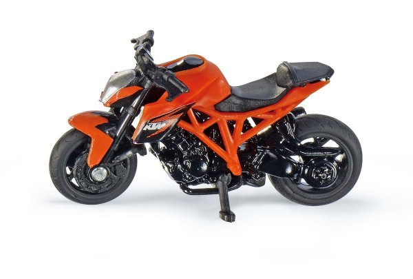 Siku 1384 KTM Super Duke Motorrad