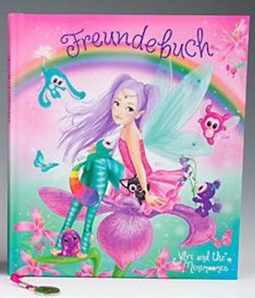 Depesche 6062 - Ylvi an the Minimoomis, Ylvi's zauberhafte Freundebuch, sortiert
