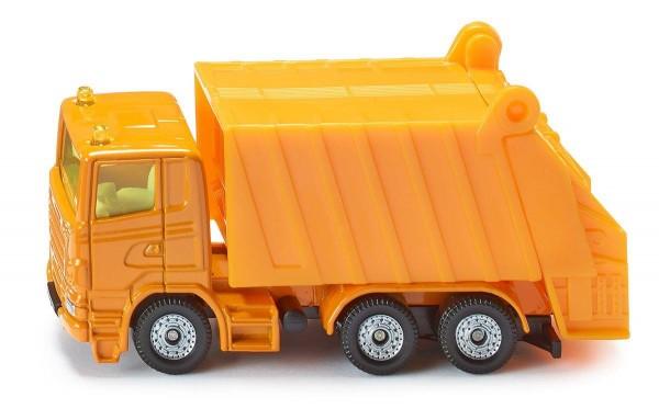 SIKU 811  Müllwagen LKW