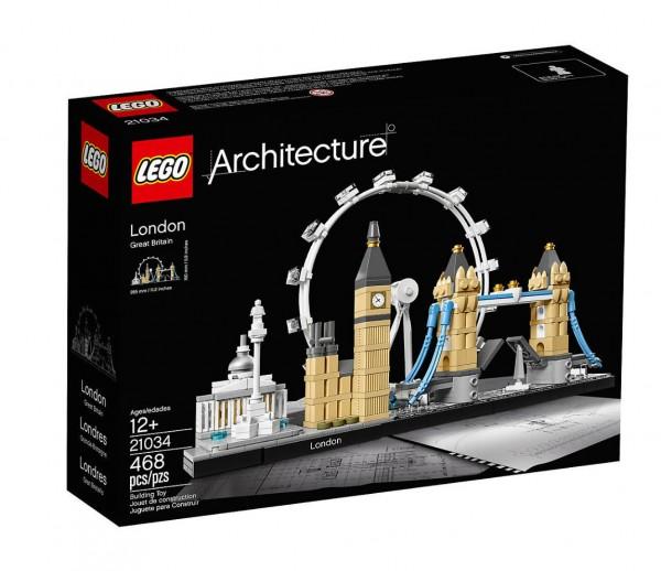 LEGO® Architecture 21034 - London