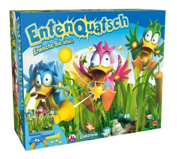 Splash Toys Entenquatsch Geschicklichkeitsspiel Kinderspiel