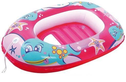 Bestway Kinderboot ca.102x69cm, farblich sortiert
