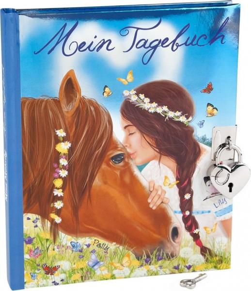 Depesche Miss Melody Tagebuch