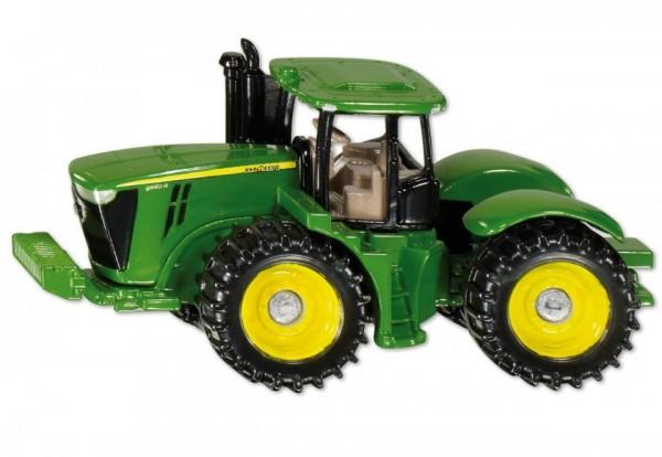 SIKU 1472 Farmer John Deere 9560R