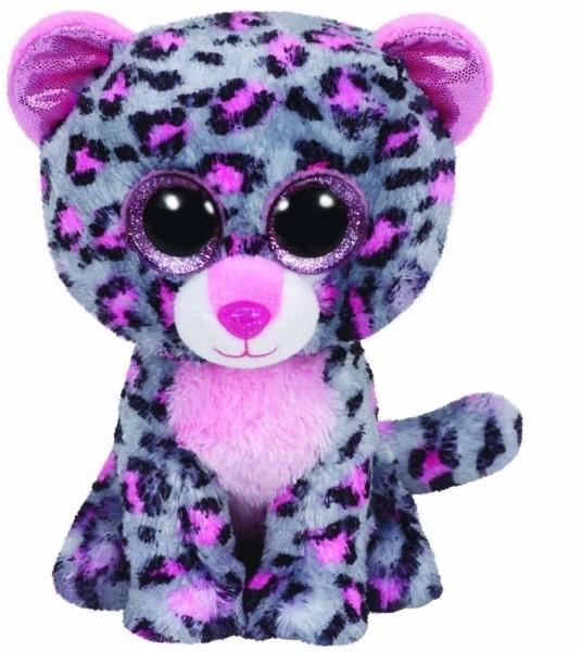 Ty Beanie Boos Leopard Tasha 24cm Plüsch Glubschi Glubschis