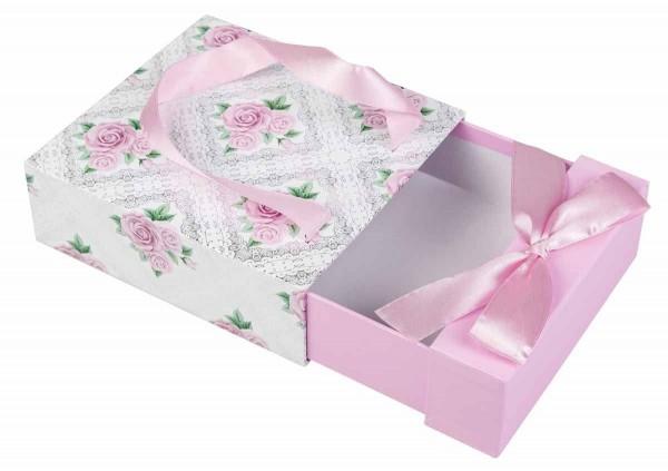 Idena Geschenkbox Roses
