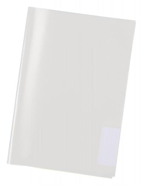 Kunststoff Schoner für Karton Schnellhefter + Spiralhefter