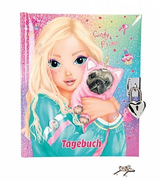 Depesche Tagebuch Candy Topmodel
