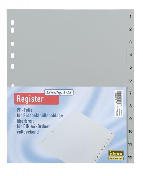 IDENA REGISTER PP A4 1-12