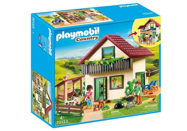 PLAYMOBIL® Country Bauernhaus