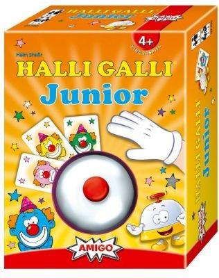 Amigo Hallo Galli junior