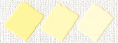 nerchau Hobby Acryl matt Pastellgelb 59ml Acrylfarbe