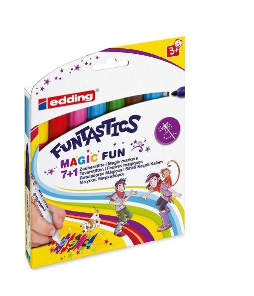 edding Funtastics Magic Fun