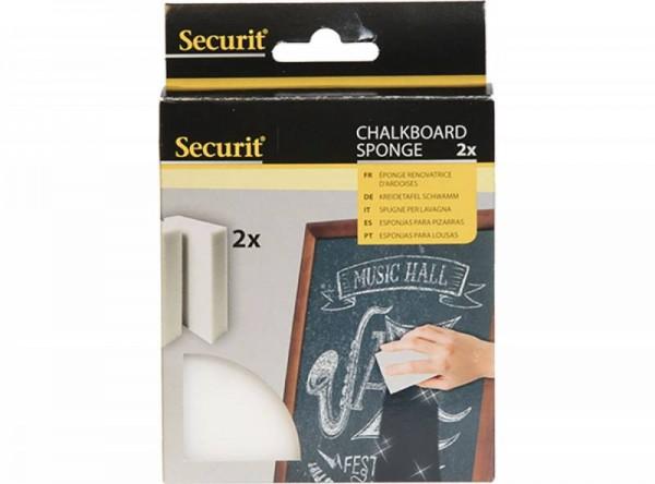 Securit Schwamm 2er