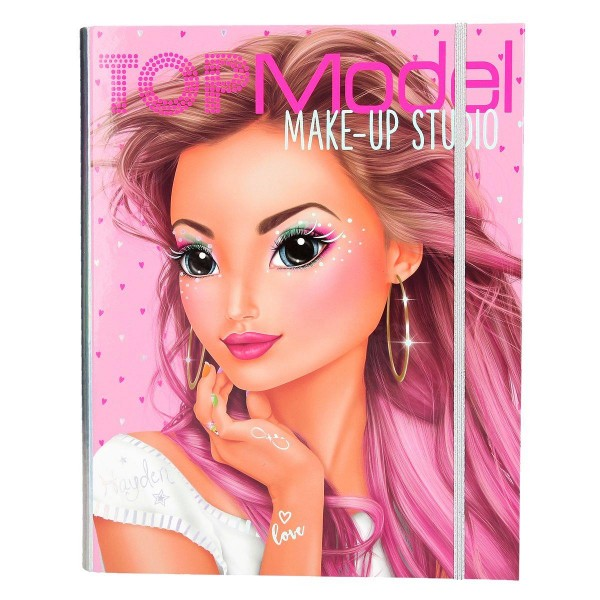 Depesche Make Up Creative Mappe TOPModel