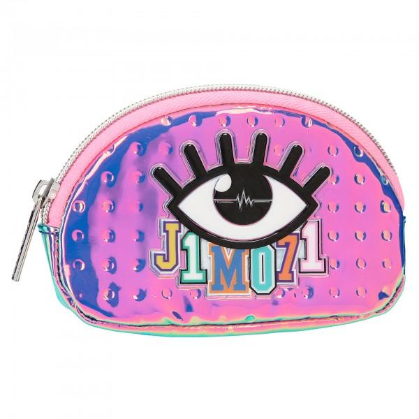 Depesche 10326 Mini Tasche Lisa und Lena J1MO71, holo multicolor