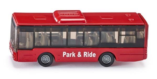 SIKU 1021 Linienbus Bus
