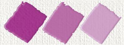nerchau Hobby Acryl matt Magenta 59ml Acrylfarbe