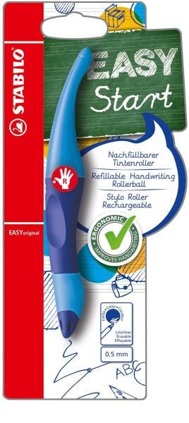 STABILO EASYoriginal, dunkelblau/hellblau, für Rechtshänder
