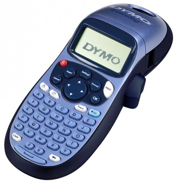 DYMO® Beschriftungsgerät LetraTag LT-100H Handgerät ABC-Tastatur