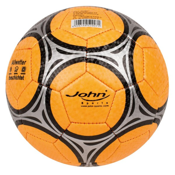 John Fußball Competition III Double Tone ca. 420g, sortiert