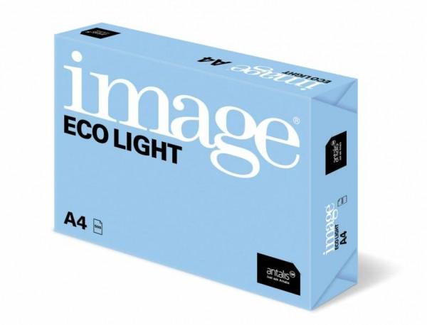 KOPIERPAPIER  A4 IMAGE Eco Light