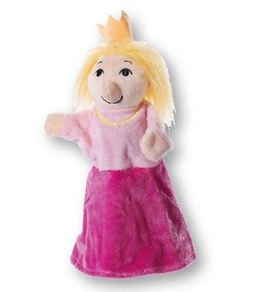 Heunec Handspielpuppe Princessin