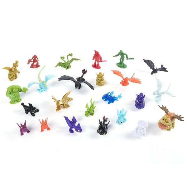 Dragons Weihnachtskalender