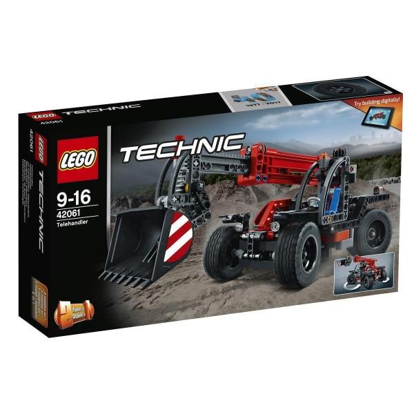 LEGO® Technic 42061 - Teleskoplader